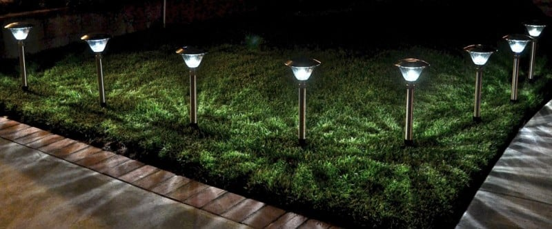 Ordinaire Best Solar Lights For Garden