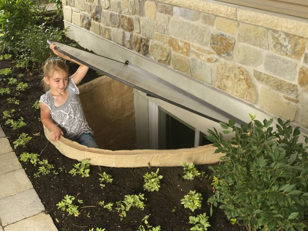 5 Common Problems with Window Wells
