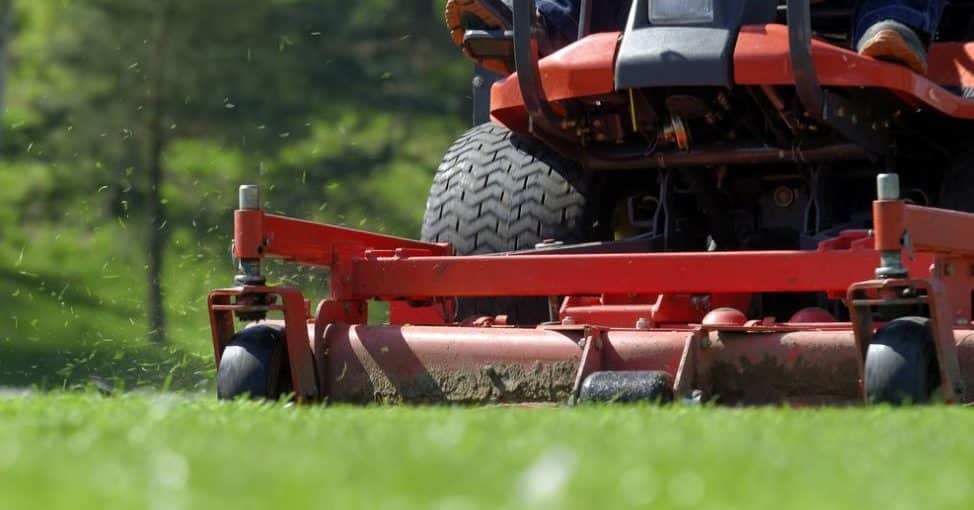 Electric Lawn Mower Buying Guide