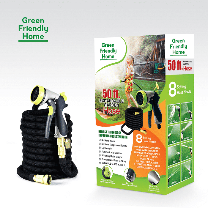 GreenFriendlyHome