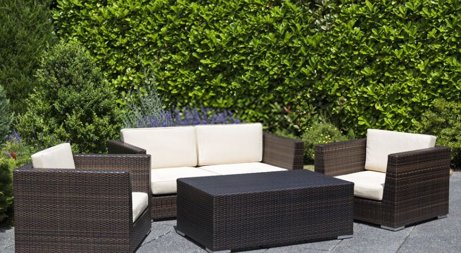 Check Out Our Selection Of Garden Furniture
