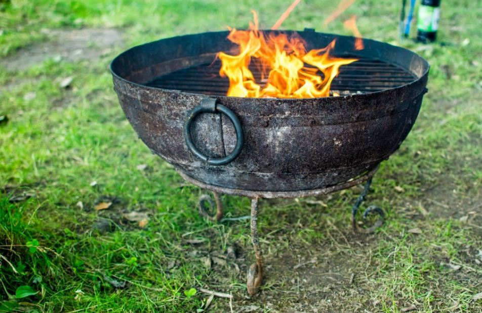 Fire Pits And Other Outdoor Fire Features