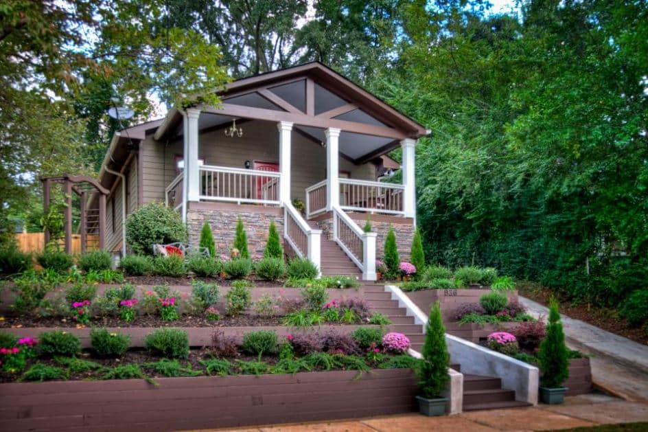 Increase the Curb Appeal on Your Home