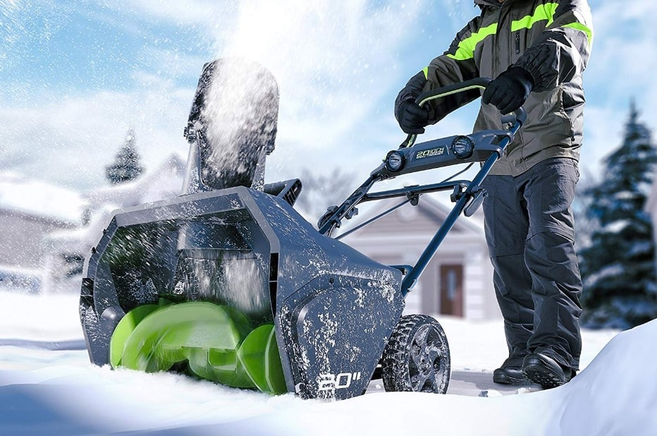 Best Snow Blower Review