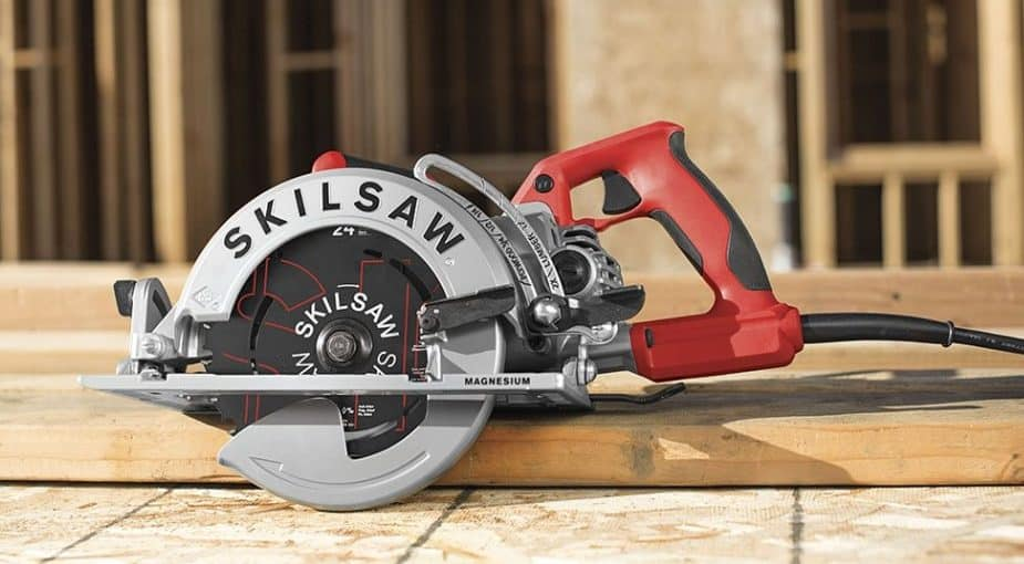 Best Circular Saw for Beginners