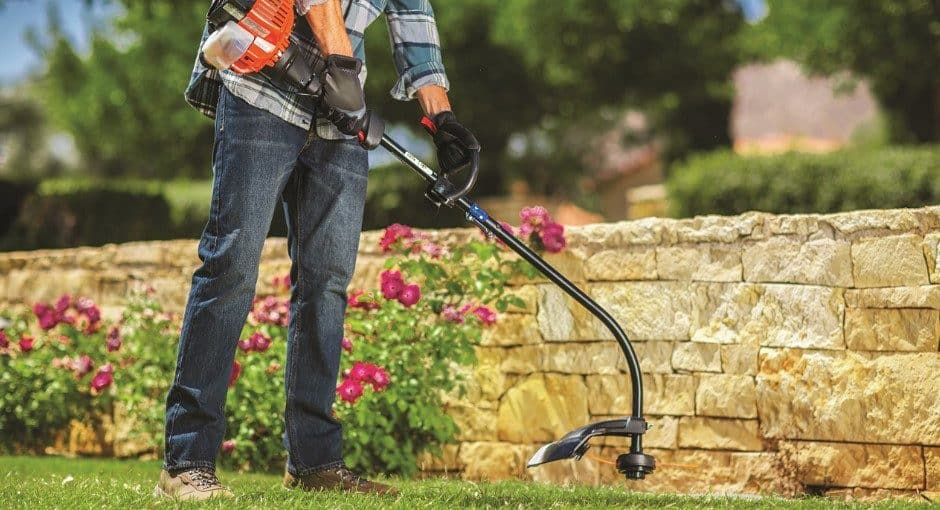 Best Gas String Trimmer
