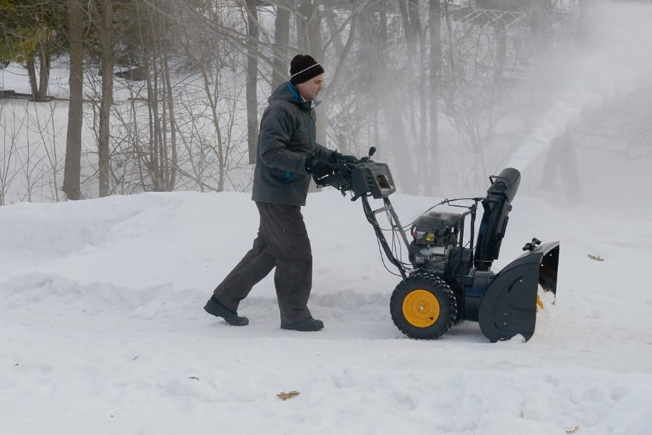 The 10 Best Two Stage Snow Blower of 2019