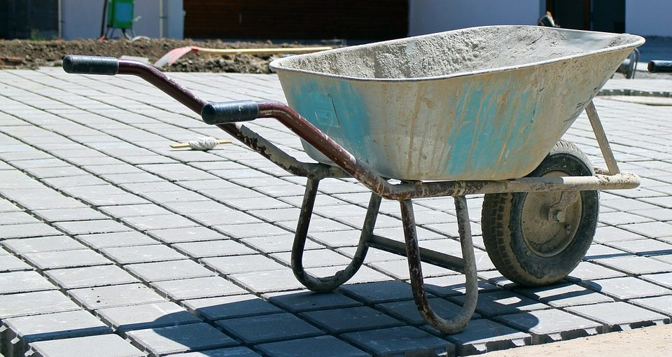 Best Commercial Wheelbarrow Reviews