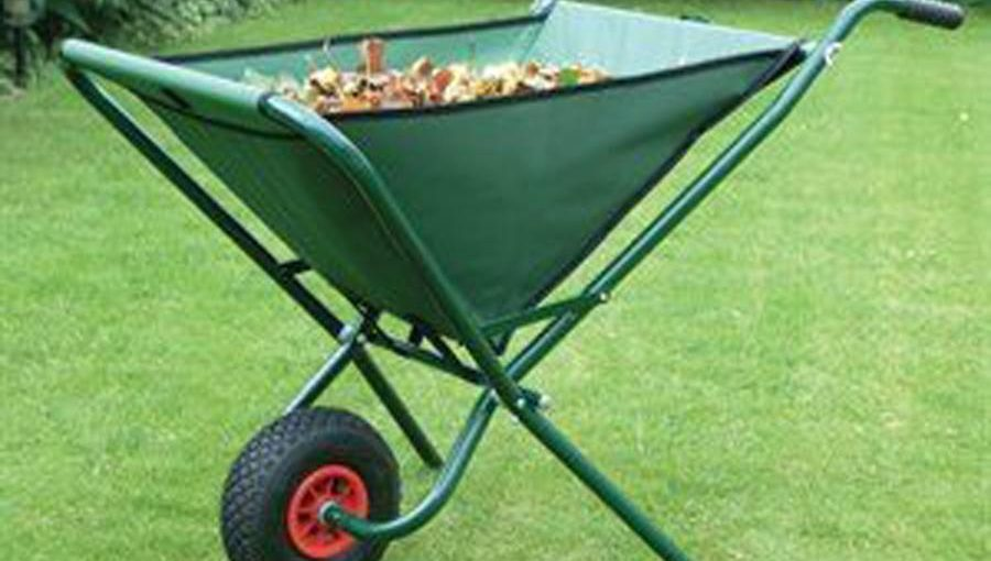best wheelbarrow for the money