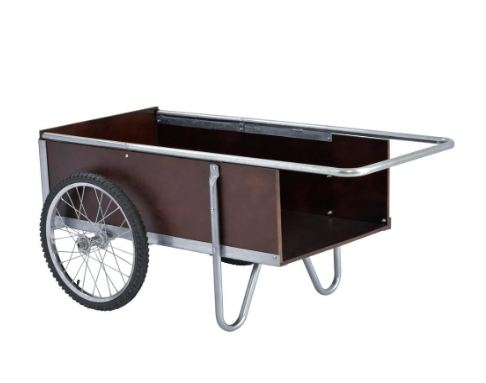 Sandusky lee garden cart review