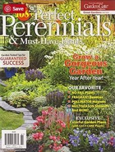 best garden magazine subscriptions