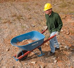 Best contractor wheelbarrow