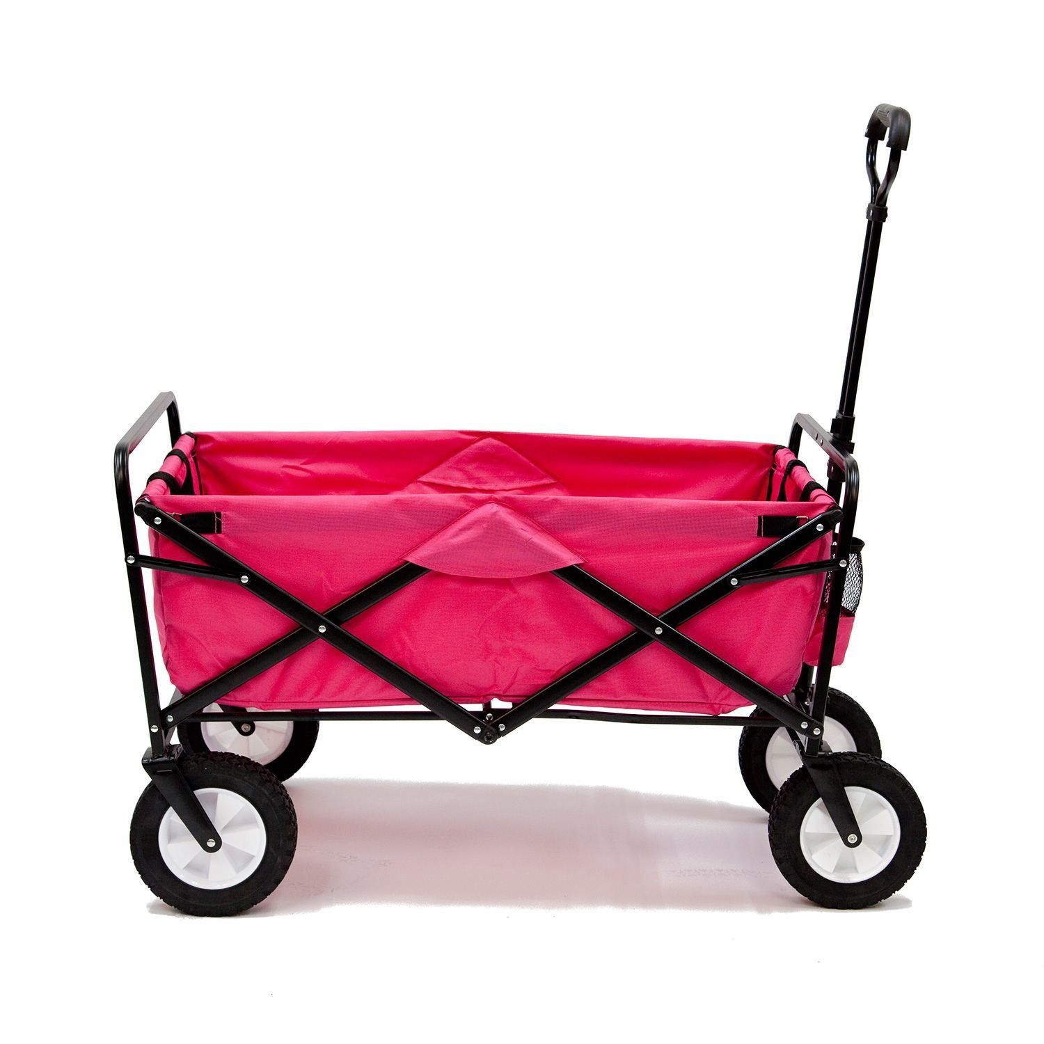mac sports folding wagon review