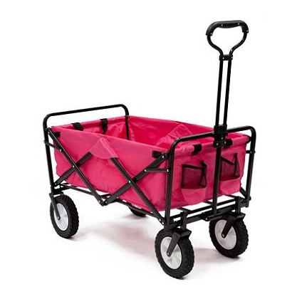 best gardn cart, mac sports cart