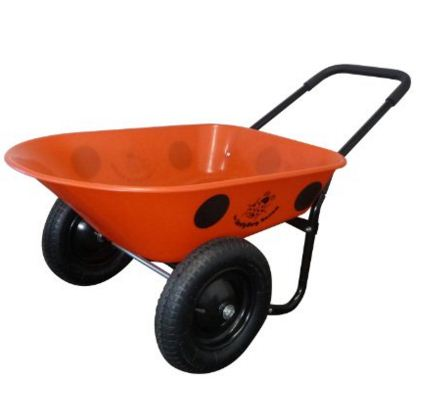 marathon wheelbarrow review