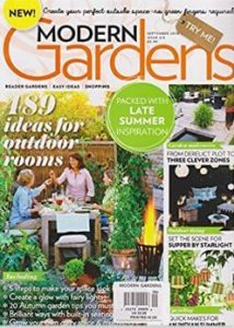best garden magazine reviews