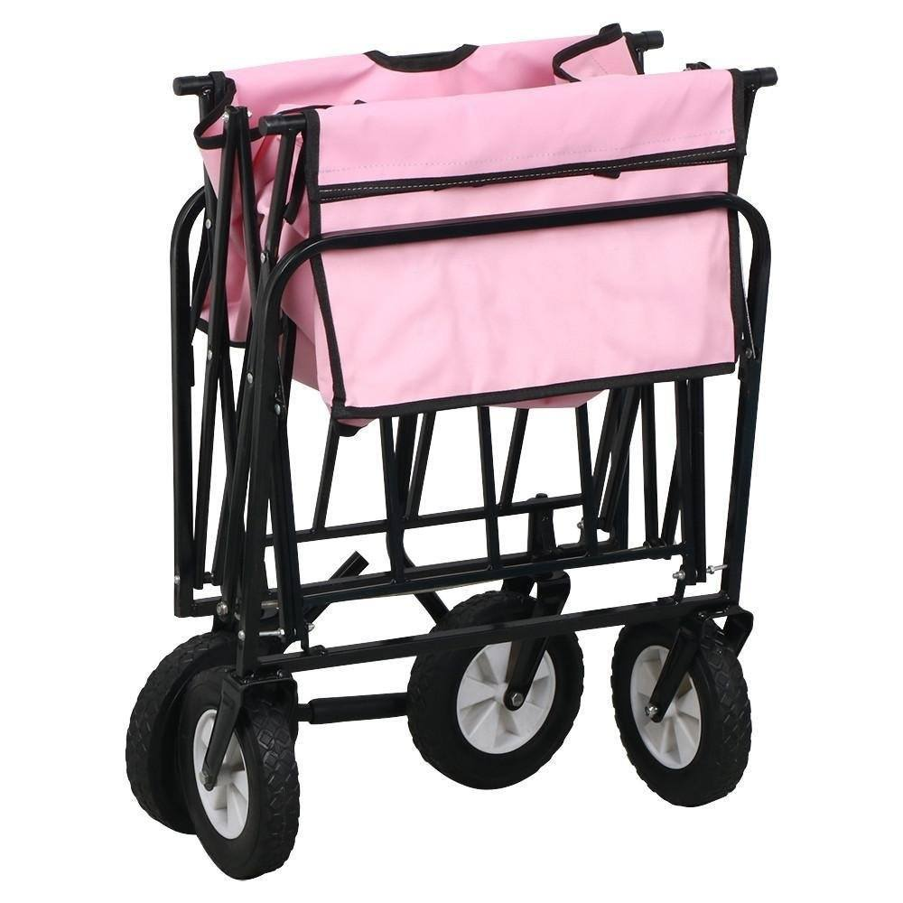 opeakmart folding wagon