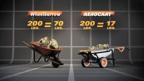 buy wheelbarrow