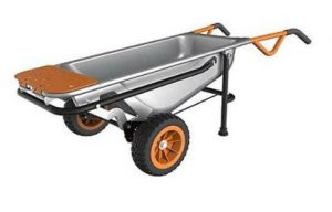 best wheelbarrow brands